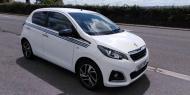 2018 (18) Peugeot 108 1.2PureTech Collection