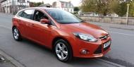 2011 (11) Ford Focus 1.6 Zetec [125]