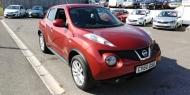 2010 (60) Nissan Juke 1.6 Acenta Sport