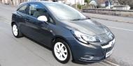 2015 (65) Vauxhall Corsa 1.2 Sting