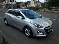 2014 (14) Hyundai i30 1.4 Active