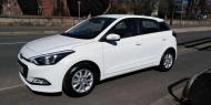 2018 (18) Hyundai i20 1.2 SE