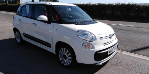 2015 (65) Fiat 500L 1.4 PopStar